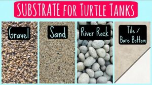 substrate for tanks